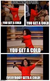 Oprah You Get A Car Everybody Gets A Car Memes - Imgflip via Relatably.com