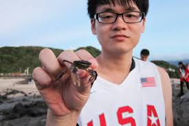 Hi, I am John Chang from Taiwan. I like to explore everything unknown, ... - john