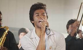 'Get On Up' Set Stories: Chadwick Boseman's <b>James Brown</b> Method ...