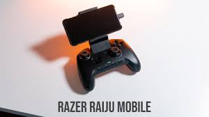 <b>Razer Raiju Mobile</b> Review | Gaming Controller for Android (and PC ...