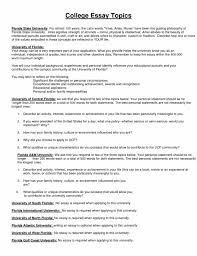 college essay prompt examples