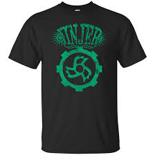Jinjer T-Shirt - buy at the price of $11.39 in aliexpress.com   imall.com
