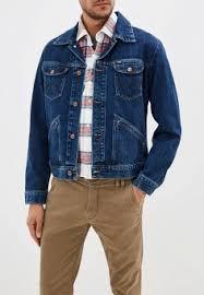 Мужская одежда <b>Wrangler</b> — купить в интернет-магазине Ламода