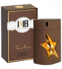 Thierry <b>Mugler Amen Pure</b> Havane 100ml EDT – Rio Perfumes