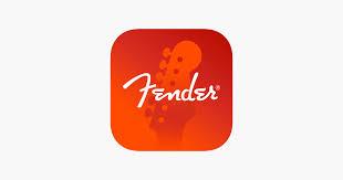 <b>Fender</b> Tune - Guitar Tuner on the App Store