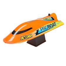 <b>Радиоуправляемый катер ProBoat</b> Jet Jam 12 Pool Racer RTR ...