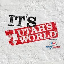 Its Utahs World
