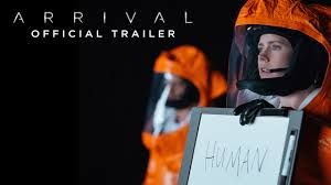 <b>Arrival</b> Trailer (2016) - Paramount Pictures - YouTube