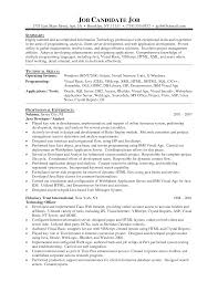 java developer resume resume format pdf java developer resume gallery of 15 java developer resume sample professional java developer resume sample java