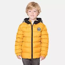 <b>Boys</b> - <b>yellow</b> - Coats & jackets - Kids | Debenhams