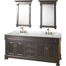 Vanities For Bathrooms 72 Andover 72 Black Bathroom Vanity Bathroom Vanities Ardi