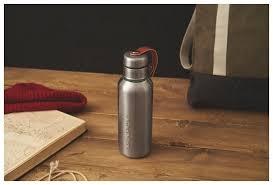 Купить <b>Фляга Black</b>+<b>Blum Water Bottle</b> оливковая по низкой цене с ...