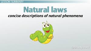 natural laws of science definition examples video lesson natural laws of science definition examples video lesson transcript com