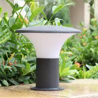 Modern <b>Pillar Lights</b> - Vecli <b>Outdoor</b> Light Store - AliExpress