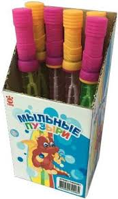 Мыльные пузыри <b>Top Toys GT9281 (в</b> пакете): выгодные цены ...