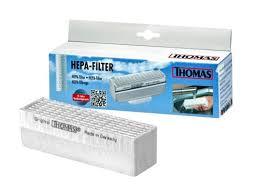 Купить <b>фильтр</b> для пылесоса <b>Thomas</b> HEPA (<b>787-237</b>) для TWIN ...