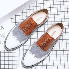 2019 Spring New Business Shoes Men's Korean Version of ... - Vova