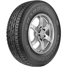 <b>GENERAL GRABBER HTS60 tires</b> | Reviews & Price | blackcircles.ca