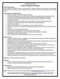 youth counselor resume   best sample resumeyouth correctional counselor resume example