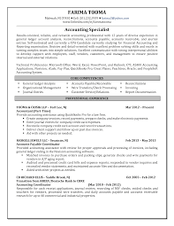sample resume for staff accountant  seangarrette co  accounting resume samples experience staff accountant resume sample   sample resume