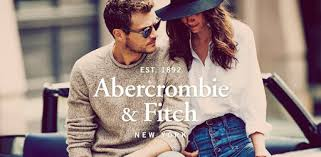 <b>Abercrombie & Fitch</b> - Apps on Google Play