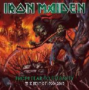 <b>Iron Maiden</b> - <b>Somewhere</b> in Time (album review 6)   Sputnikmusic