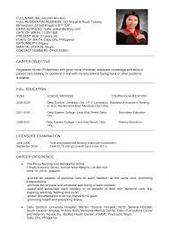 cover letter nurse sample resume hospice nurse sample resume cover letter cover letter template for sample clinical nurse resume nursing s full x thumbnailnurse sample
