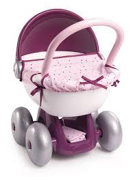 <b>Коляска для кукол</b> Baby Nurse , 35х52х58 см <b>Smoby</b> 10443126 в ...