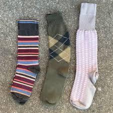 Top 10 Best <b>Men's Socks</b>: How To <b>Wear</b> Calf, Crew, & Dress <b>Socks</b>