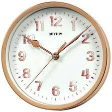<b>Настенные часы RHYTHM CMG532NR13</b> — купить в интернет ...