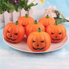 <b>Halloween Artificial Pumpkin Simulation Fake</b> Lifelike Props Garden ...