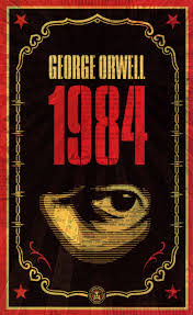 re reading by george orwell crickhollow books crickhollow books