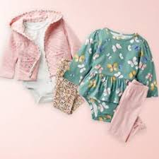 <b>Baby Girl</b> Clothes: Cute Outfits for Infant and Newborn Girls | Kohl's