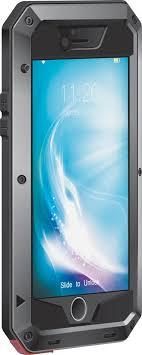 <b>Клип</b>-<b>кейс Promate</b> Superior-i6 для Apple iPhone 6/6S black ...