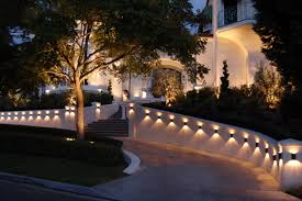 Outdoor Lighting Driveway Lights Guide Outdoor Lighting Ideas Tips Install It