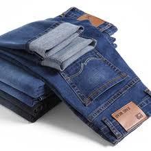 2020 CHOLYL New <b>Jeans Men</b> Classical Jean High Quality Straight ...