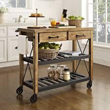 rustic kitchen island: pantry island carts steel islands rustic kitchen islands carts
