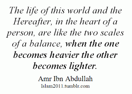 Islamic Beliefs on Afterlife #islam #jannah #paradise #heaven ... via Relatably.com