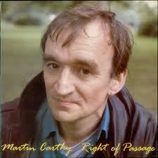 Martin Carthy, Right Of Passage, UK, Deleted, vinyl LP album (LP - Martin%2BCarthy%2B-%2BRight%2BOf%2BPassage%2B-%2BLP%2BRECORD-543988