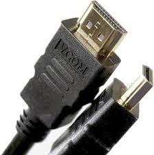 Кабель интерфейсный <b>HDMI</b>-<b>HDMI VCOM</b> VHD6020D-10MB ...