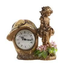 Часы лесная фея <b>Decor trade unic</b>, недорого за 10 999 р. в ...