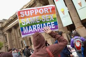 ethical arguments against same sex marriage laws – opinion – abc    the traditional concept of marriage has a place in the law for the purpose of supporting