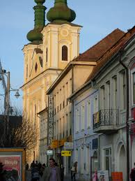 Saint John the Baptist Church, Târgu Mureș