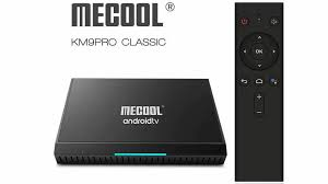 <b>Mecool</b> KM9 Pro is renewed with <b>Android</b> TV <b>10</b> | AndroidPCtv