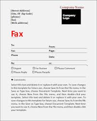 fax cover sheet template   in word pdf fax cover sheet for mac