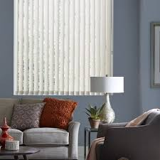filtering fabric vertical blinds home