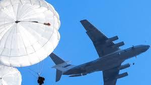 Купола и крылья: топ-5 парашютов <b>российской армии</b>