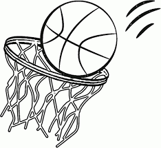 Small Picture Awesome Basketball Coloring Pages Gallery New Printable Coloring