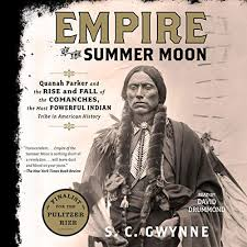 Empire of the Summer Moon: Quanah Parker and the ... - Amazon.com