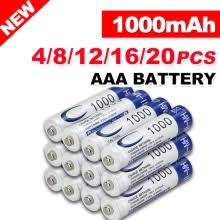 Buy <b>1000mah</b> battery and get free shipping on AliExpress - 11.11 ...